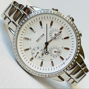 Sector Lady Master Women's Watch